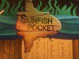 Sunfish Pocket