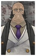 Rohan profile