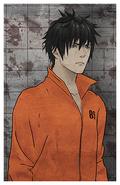 Prisoner 89 profile