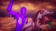 Iris attacked in Somnium