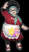 Mayumi clean fullbody