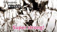 Super Strong Mizuki