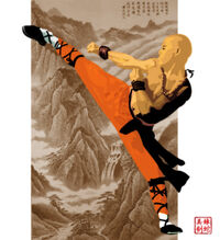 Shaolin Monk by BlackEyedAsian.jpg