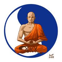 Shaolin Monk final by luizferrarezzi.jpg