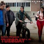 TRK1 Series Premiere2