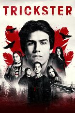 TRK S1 DVD Poster