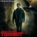 TRK1 Series Premiere