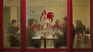 Tasty Bucket