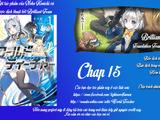 World Teacher - Chương 15