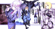 Heavy Object v01 007