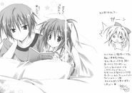 Tsuki Tsuki v2 p262-263