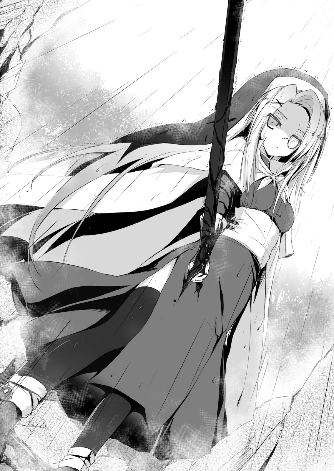 Seirei Tsukai no Blade Dance:Tập 14 Phần kết
