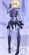 Heavy Object v01 006
