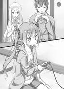 Rokujouma No Shinryakusha V14 Illustration 6