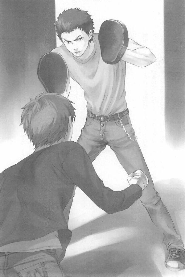 Kamisama no memocho vol01 153.jpg