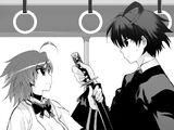 Ichiban Ushiro no Daimaou - Vol 1 Chapter 1