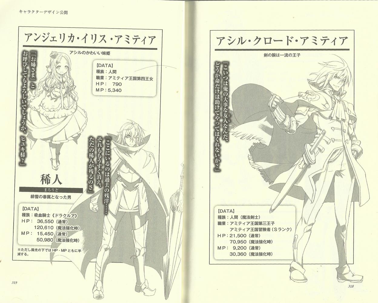 Kyuuketsu Hime - Vol 2 Chapter 2-6