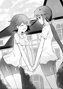 Magika No Kenshi To Shoukan Maou Vol 04 107