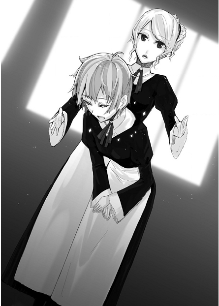 Yuusha Party Chương 12 002