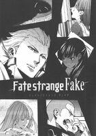 Fate Strange Fake - Vol.1 Page 109(Fmz)