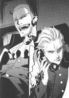 Fate Strange Fake - Vol.1 Page 068(Fmz)