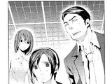 Tokyo Ravens Vol 3 Chương 2