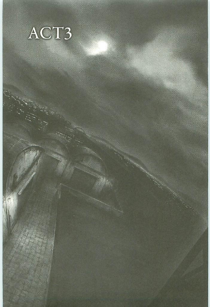 Fate/Zero (Viet):Act 3/ Part 1