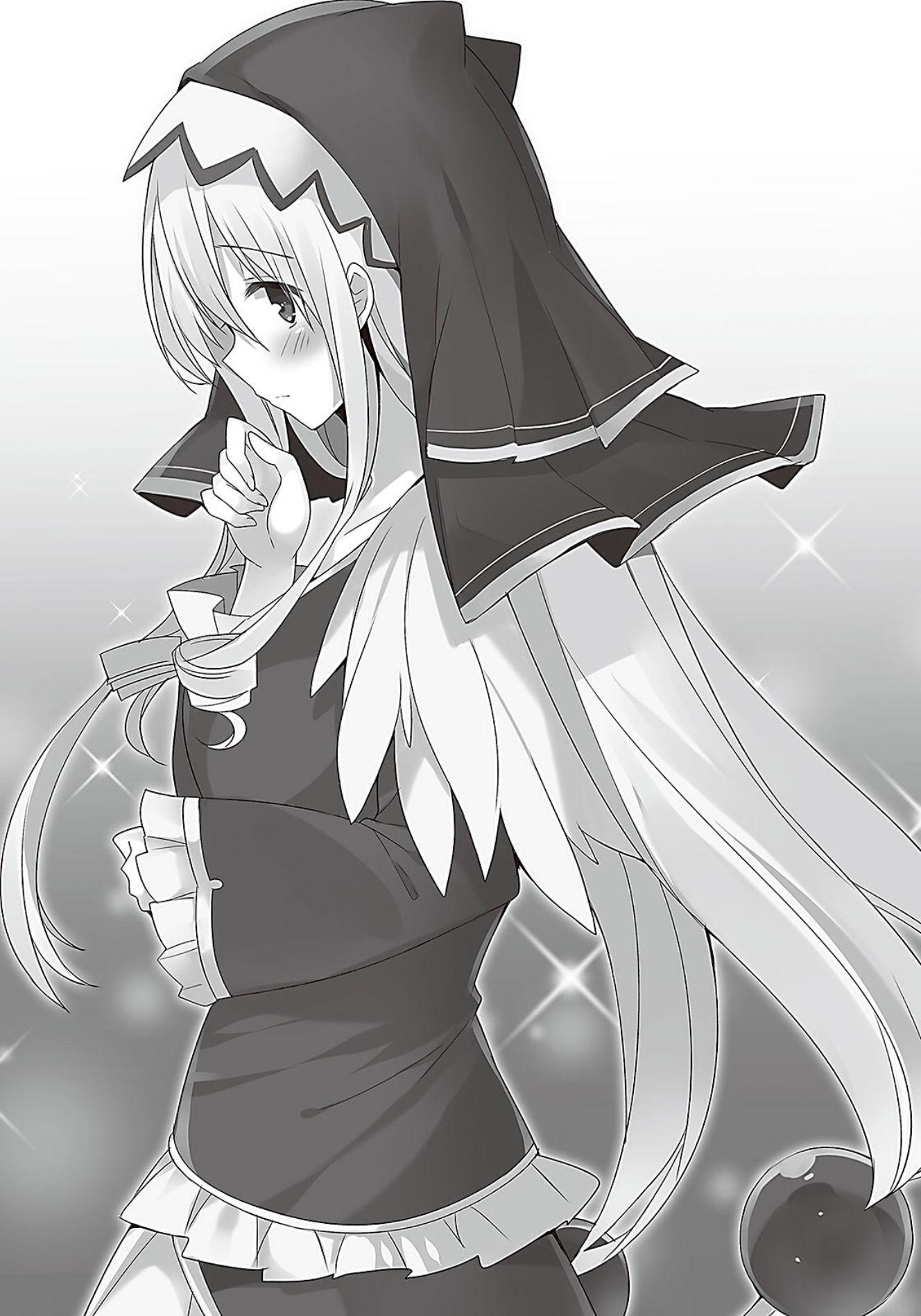 Kono Subarashii Sekai Ni Shukufuku o! Tập 4 Chương 1