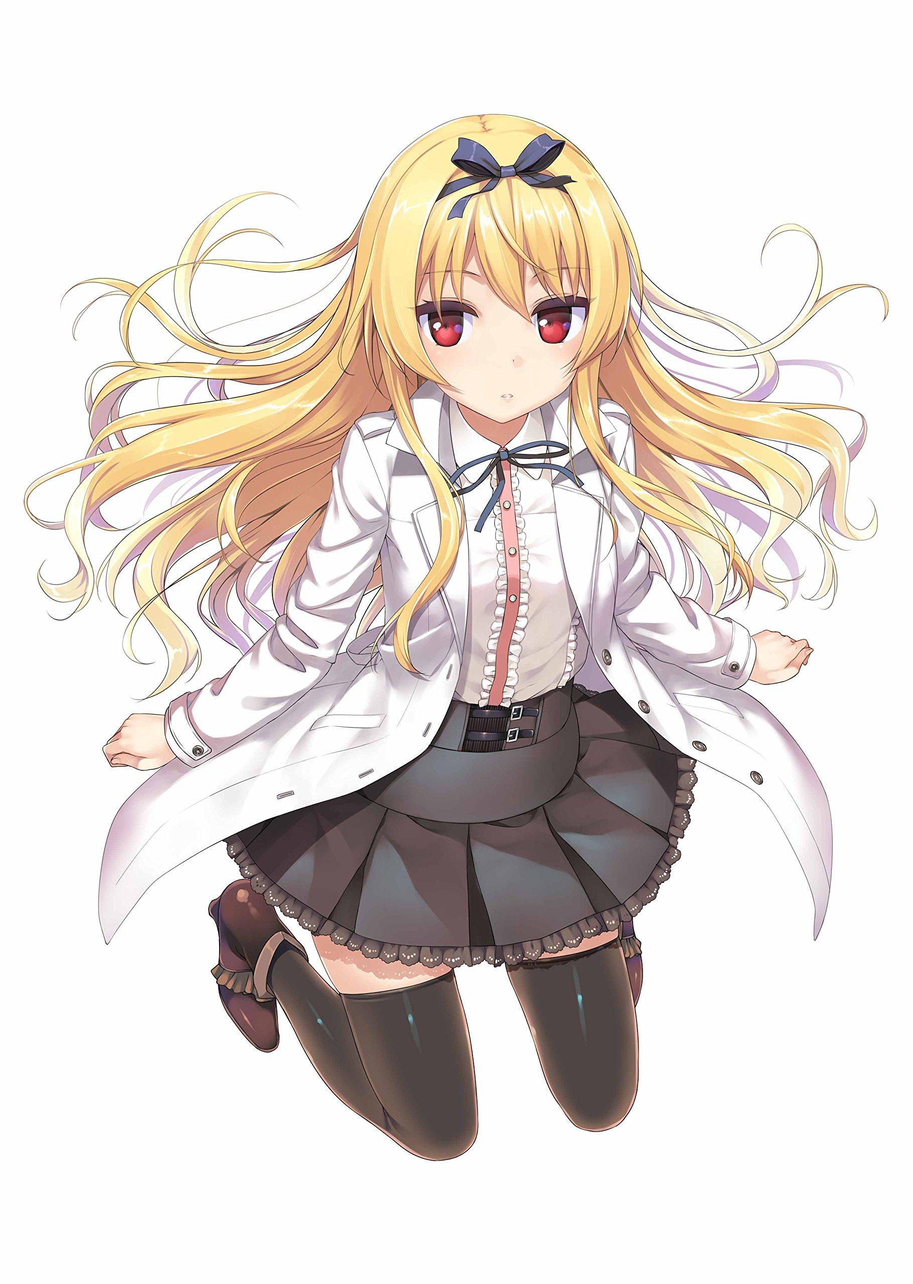 Arifureta Shokugyou de Sekai Saikyou