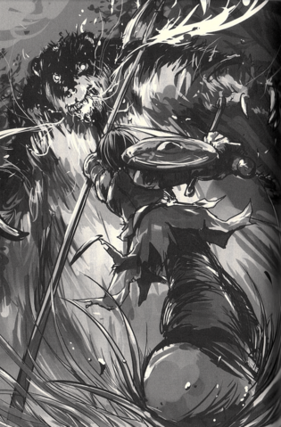 Re:Monster Tập 1 Chương 4