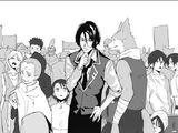 Yuusha Party Chương 64