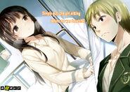 Boku wa Tomodachi ga Sukunai Vol8 Ch03 Img01(Vexed)