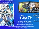 World Teacher - Chương 25