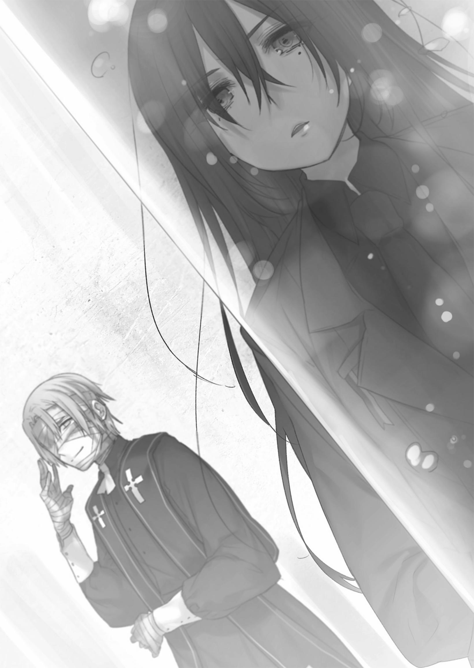 Taimadou Gakuen 35 Shiken Shoutai Tập 3 Chương 2