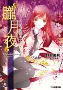 Hikaru v4 cover