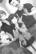 Kamisama no memochou vol03 027