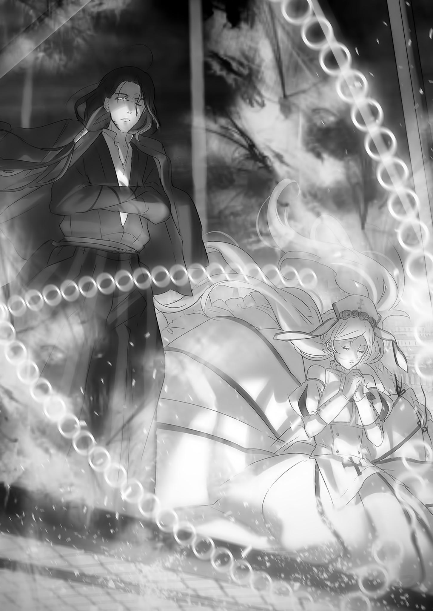 Taimadou Gakuen 35 Shiken Shoutai Tập 11 Chương 1