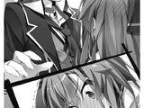 Kuusen Madoushi Kouhosei no Kyoukan - Vol 3 Chương 1