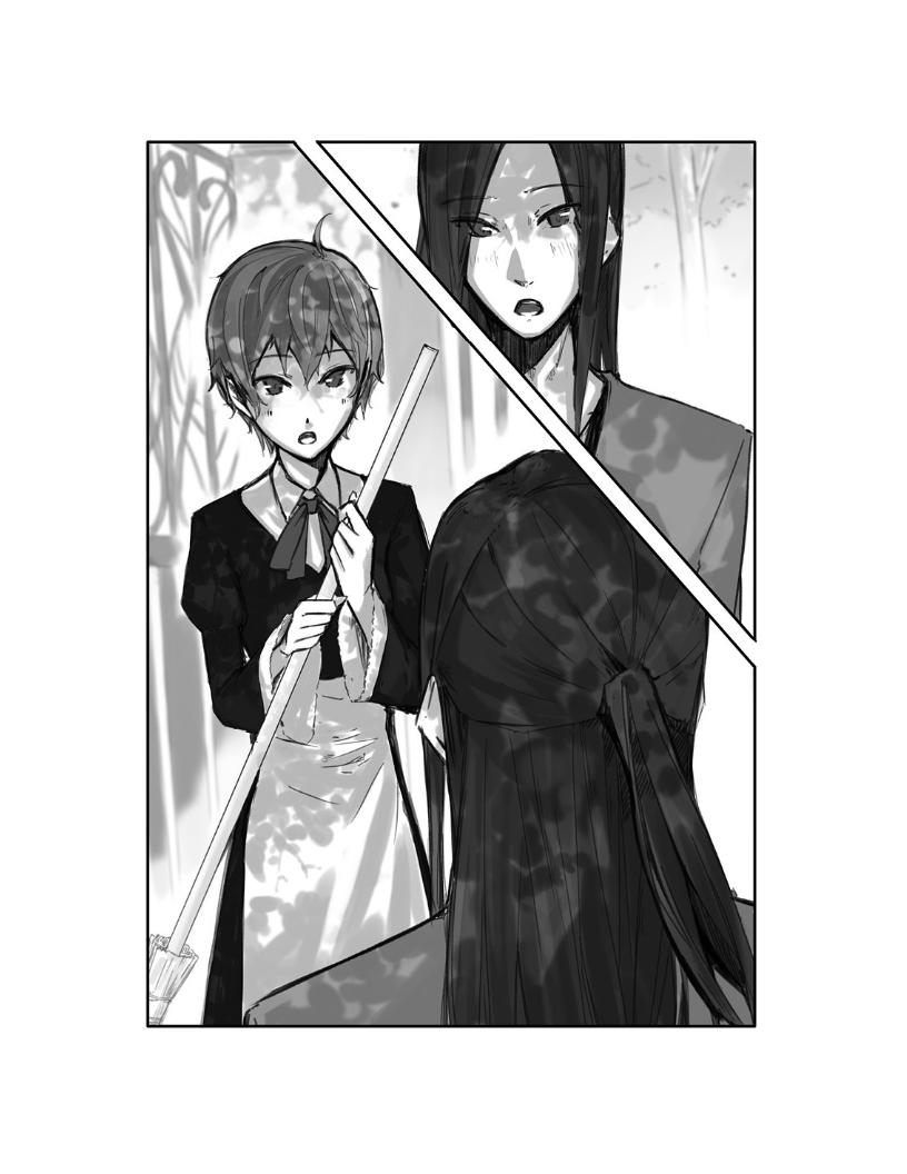 Yuusha Party Chương 19