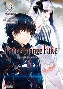 Fate Strange Fake - Vol.3 Page 01(Fmz)