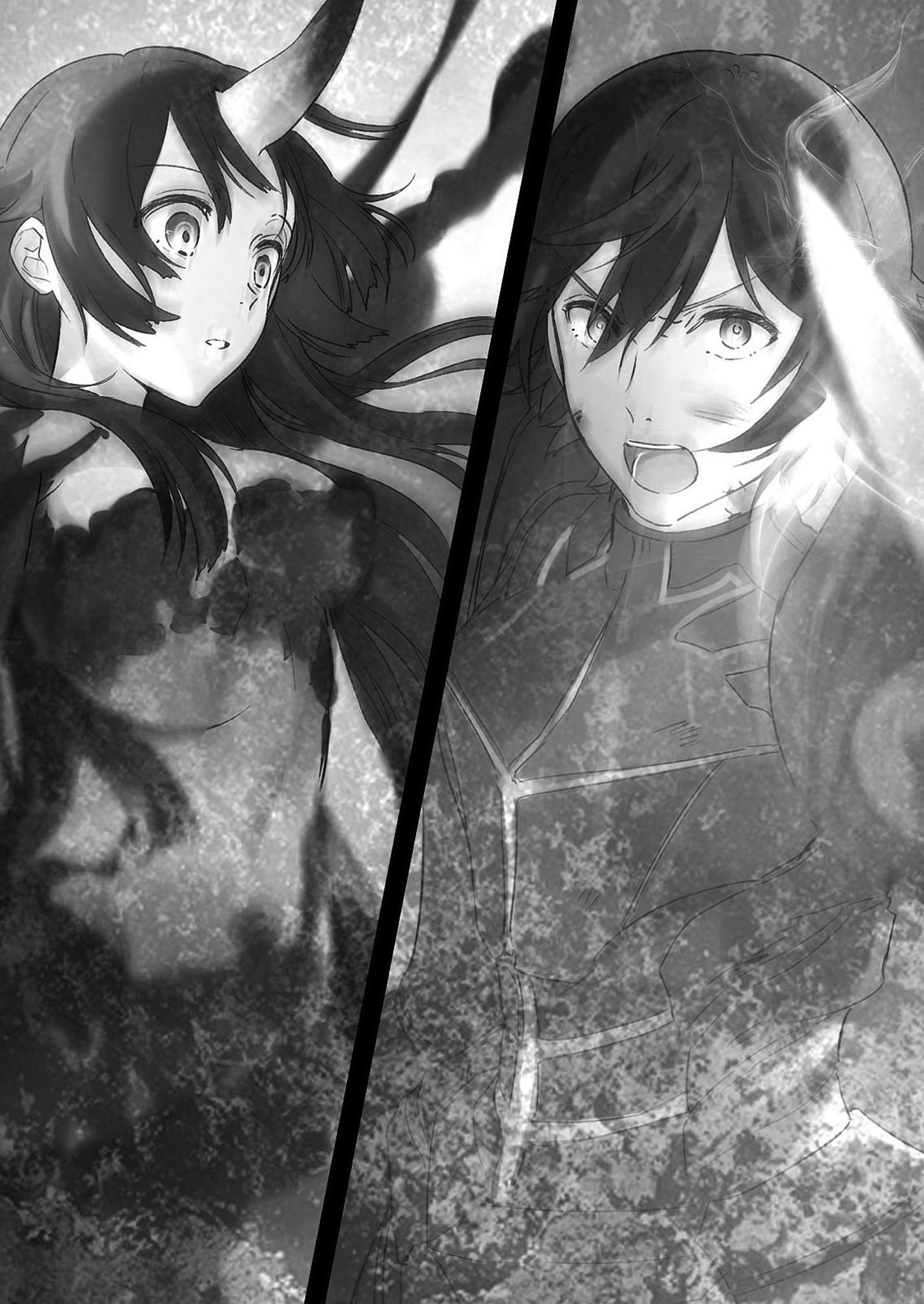 Taimadou Gakuen 35 Shiken Shoutai Tập 12 Chương 2