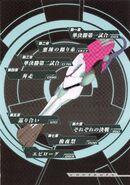 Gakusen Toshi Asterisk Volume 05 - Colored Content Menu