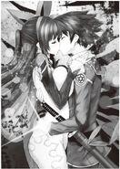 Magika No Kenshi To Shoukan Maou Vol.10 197