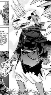Re:Monster Tập 1 Chương 3
