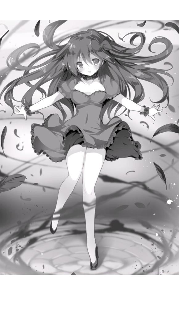 Seirei Tsukai no Blade Dance:Tập 17 Chương 8