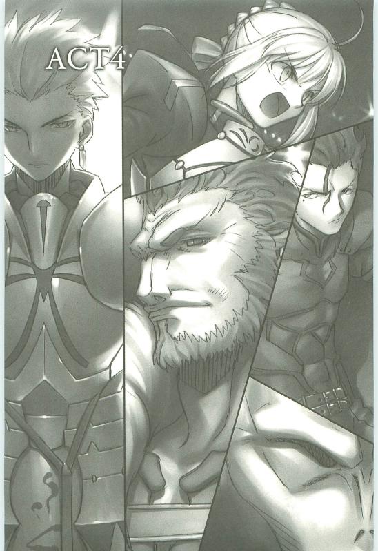 Fate/Zero (Viet):Act 4/ Part 1