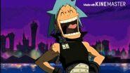 SMF Hahaha! Anime mix AMV