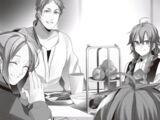 Mushoku Tensei - Vol 1 Chap 5