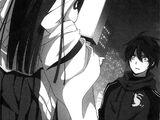 Mitou Shoukan://Blood-Sign - Tập 1 Chương 3