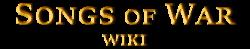 Songs of War Wiki